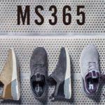 日々のライフスタイルシーンを快適にするニューバランスの「MS365」登場