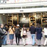 ヨーロッパ産チーズの魅力を体感できる「LA MAISON DU FROMAGE」へ