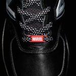 MARVEL「ブラックパンサー」をイメージしたニューバランス「574S」