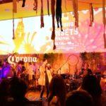 コロナフェスのプレパーティ「Journey to CORONA SUNSETS FESTIVAL」へ