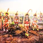 ヨシダ ナギ-HEROES-写真展 へ