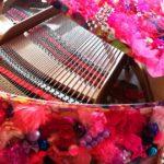 ピアノがアートに!「Art Piano in Marunouchi」へ