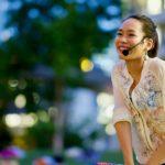 ヨガイベント「Beauty yoga by emmi~香りでDetox~」開催