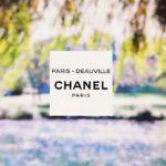 CHANELの新作フレグランス「レ ゾー ドゥ シャネル」体験イベントへ