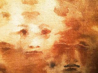 山口美波[絵画] 跡