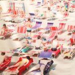 マッシモ・ヴィターリ写真展 Coastal Colonies へ