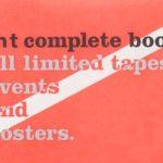 マスキングテープ「mt」のすべてがつまった「mt complete book」