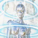 セクシーロボットで知られる空山基の個展「Sorayama Explosion」へ