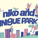 niko and … がプロデュースする音楽フェス「niko and … UNI9UE PARK'18」
