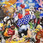 フィリップ・コルバートの個展「Philip Colbert -New Paintings-」へ