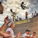 アクションスポーツ体験型フェス「TOKYOムラフェス2018」開催