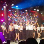 VOGUEのファッションイベント『VOGUE FASHION'S NIGHT OUT 2018』へ