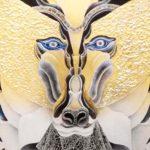 HAMADARAKAの大型個展「EDENDORDORADO ―楽園の物音―」へ