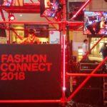 「ROPPONGI HILLS FASHION CONNECT 2018」をちょこっと見てきた