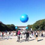 上野恩賜公園を舞台に「UENOYES バルーンDAYS 2018」へ
