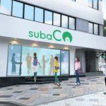 寄付をコンセプトにしたコミュニティスペース「subaCO」
