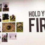 トーマス・ドイル「HOLD YOUR FIRE」へ