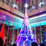北欧のクリスマスがテーマ「MARUNOUCHI BRIGHT CHRISTMAS 2018」へ