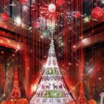 丸の内エリアのクリスマスイルミ「Marunouchi Bright Christmas 2018」開催
