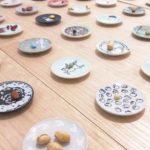 チャリティープロジェクト「大堀相馬焼167のちいさな豆皿 」へ