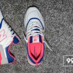ニューバランス人気モデル「997」をアップデートした新コレクション「997H」登場