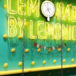金沢生まれのレモネード専門店「LEMONADE by Lemonica」へ