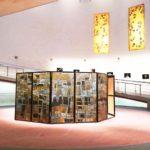 マリタ・リウリアの個展「Golden Age」へ