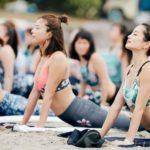 ランニング・サップ・ヨガ!女性限定のビーチフィットネスイベント「RUN SUP YOGA 2019」沖縄・横浜・大阪・福岡開催