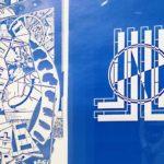 LANVIN en Bleu のエキシビジョン「L'ATELIER」へ