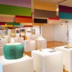 「紙わざ大賞展ー『紙』の可能性を追求するアートコンペティション」へ