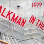 ウォークマン40周年記念プログラム「#009 WALKMAN IN THE PARK」へ