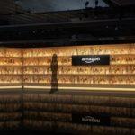 Amazonのお酒の品揃えをリアルな空間で体感できるポップアップバー「Amazon Bar ~Tasting Fest~」開催