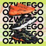 "adidas Originalsの""OZWEEGO""にニューカラーが登場"