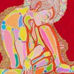 藤井フミヤ展 「THE DIVERSITY 多様な想像新世界」開催