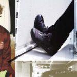 CHRISTIAN DADA デザイナー 森川マサノリとコラボ!ONITSUKA TIGER ブランド誕生70周年プロジェクト第三弾
