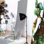 ジャンポール・ゴルチエのファッションの情熱が詰まった「EXPANDING FASHION by JEAN PAUL GAULTIER」へ