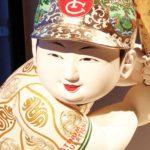 中村弘峰の展覧会「SUMMER SPIRITS」へ