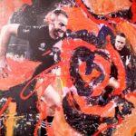 ラグビー・ニュージーランド代表「ALL BLACKS(オールブラックス)」をテーマとしたアートプロジェクト『#CreatorsUnite』へ