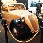 フィアットの120周年イベント「FIAT GOLDEN HEART」へ