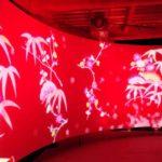 クレ・ド・ポー ボーテの世界観を体感できる「KIMONO DREAM」へ