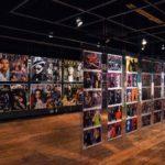 閉館したTENOHA DAIKANYAMAでアートフェアイベント「GRADATION 代官山」開催