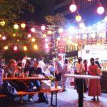 渋谷キャストでナイトマーケット 「TOKYO NIGHT MARKET 東京夜市・ラテンクリスマス」開催