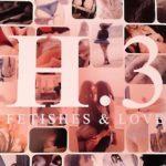 ドキドキがとまらない「H.3-エイチ展3 」へ
