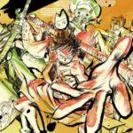 渋谷が「ワノ国」に!?アニメ『ワンピース』街回遊型デジタル連動イベント開催
