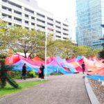 異分野と融合し新たな価値の提供を目指す「TOKYO MIDTOWN DESIGN TOUCH 2019」へ