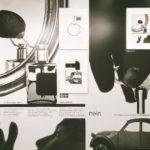 カール・ゲルストナーの個展「動きの中の思索―カール・ゲルストナー」へ
