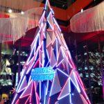 スター・ウォーズとコラボしたイルミネーション「MARUNOUCHI BRIGHT CHRISTMAS 2019」へ