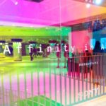 Ginza Sony Park「#012 AFFINITY IN AUTONOMY <共生するロボティクス>」へ