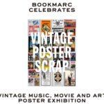 レア・ポスター約500枚を納めた「VINTAGE POSTER SCRAP」改訂版記念のヴィンテージ・ポスター展開催