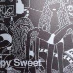 オートモアイの個展「Sleepy Sweet」へ